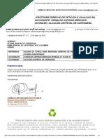 TUTELA OSWALDO MERCADO VS ALCALDÍA DE CARTAGENA (PETICIÓN E IGUALDAD SOBRE AYUDAS ALIMENTARIAS) PARA CIUDADELA INDIA CATALINA POR PANDEMIA COVID-19
