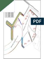 05-Plan varainte 05 de localisation des points de calcul