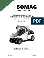 Manual Mtto y Operación BW 24 RH.pdf