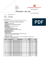 Cotizacion AXIS-000000000 3602 SBP SAC