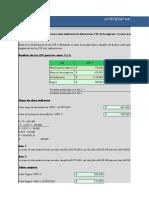 AA3 Presupuesto de Costos Indirectos de Fabricación