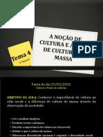 SOCIOL - 2ªB (19-05-2020)