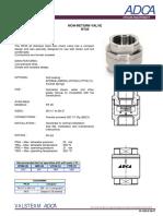 ADCA RT25_Check_valve_DN08-50_5805dd60e6678