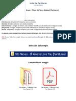 Lista De Partituras (3894 Arreglos).pdf
