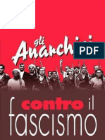 Gli anarchici italiani nella lotta contro il fascismo
