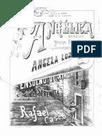 Ángela Lozano - Angélica