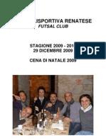 Foto 2009.12.29 Cena Di Natale x Sito