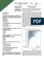 Examen Lenguaje y Comunicación I%2c corte 2  (versión B)