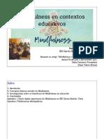 Traballo Mindfulness- Elena Montes