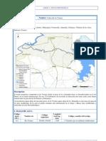 Plan Hidrológico del Duero 2010-2015. ANEJO 3 Cañón río Tormes