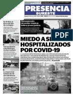 PDF Presencia 22 de Mayo de 2020