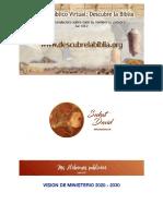 descubre_la_biblia_-_sukat_david_visión_2020_-_2030