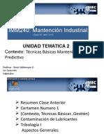 IMM240 Clases 06   UT 2 NDT Tec. Basicas P1 (1)