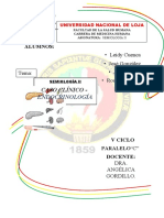 HISTORIA CLINICA Diabetes ACV IRC