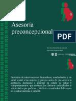 PREGESTACIONAL