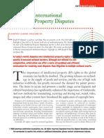 aaa_arbitrating_international_intellectual_property_disputes