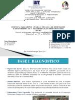 Diapositivas del Proyecto Mision Sucre