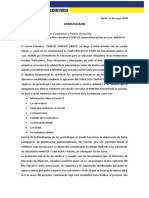 COMUNICADO 58 PLAN COVID-19 (1)