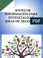 10 FUENTES DE INFORMACIÓN