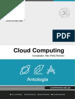 Cloud Computing Antología