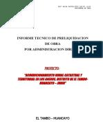 INFORME TECNICO DE PRELIQUIDACION.doc