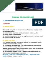 Manual de Discipulado 2