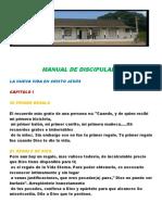 Manual de Discipulado 3