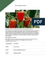 stade pheno des solanaceecs tomate