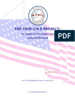 The Vigilance Project - December 2010