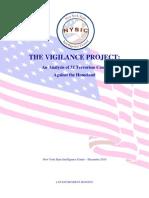 The Vigilance Project - December 2010