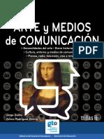 Artes y Medios de Comunicacion (SABES Julio 2018)