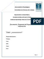 Formato para realizar Proyecto de Intervención.....docx