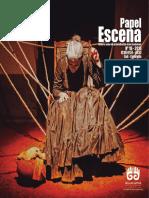 Revista Papel Escena No. 16-2018