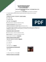 TALLER BASICO DE MOLARIDAD 10