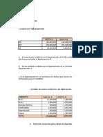 costos actividad 8
