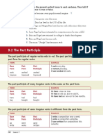 Exercises Present Perfect 8th week