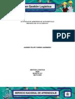 REPORTE DE UN ACCIDENTE EV 6 AC16