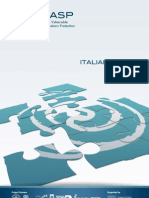 Italian Report