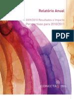 Relatório de Atividades_2009_2010
