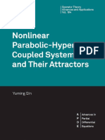 (Operator Theory_ Advances and Applications) Yuming Qin - Nonlinear Parabolic-Hyperbolic Coupled Systems and Their Attractors_ Advances in Partial Differential Equations -Birkhäuser (2008).pdf