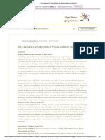 (12) INDIANOS CACERENSES-PERÁLVARES HOLGUIN