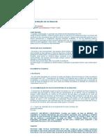 Sebrae_sc - Legislação - Construção de Ultraleve
