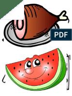 alimentos imagenes