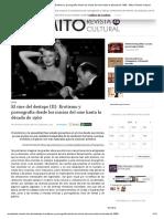 El cine del destape (II)_ Erotismo y pornografía desde los inicios del cine hasta la década de 1960 - Mito _ Revista Cultural