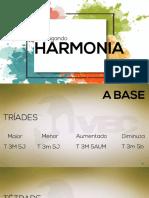 propagando harmonia