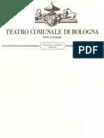 Marco Bolzani, Brevi appunti sull'Achille paeriano