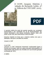 Teto História e Memória.doc