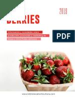 Info Berries 2019