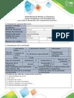 Formato Guía para el desarrollo del componente práctico Paso 4