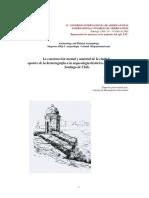 CONSTRUCCION MENTAL DE LA CIUDAD